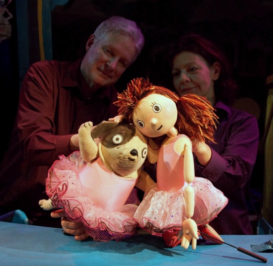 Dogs Dont Do Ballet Little Angel Theatre Review