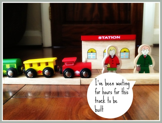 If toys could talk